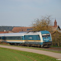 Germany: Diesel Locomotives