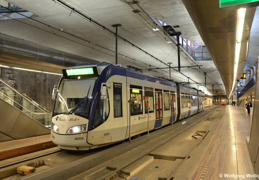 RandstadRail The Hague