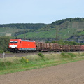 Germany: Electric Locomotives