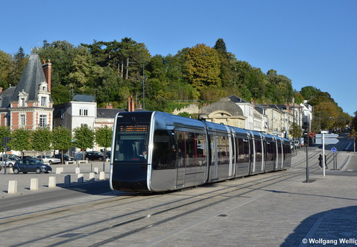 Tramway Tours, 066, Place Choiseul