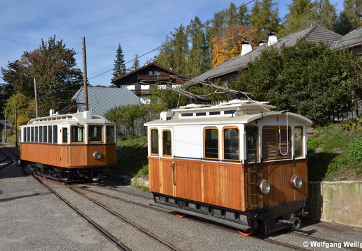 Ritten Tram, Locomotive 2, Klobenstein