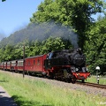 Germany: Steam Locomotives